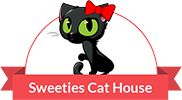 Sweeties Cat House